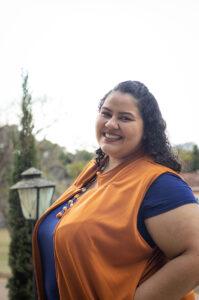 Rebecca Neves